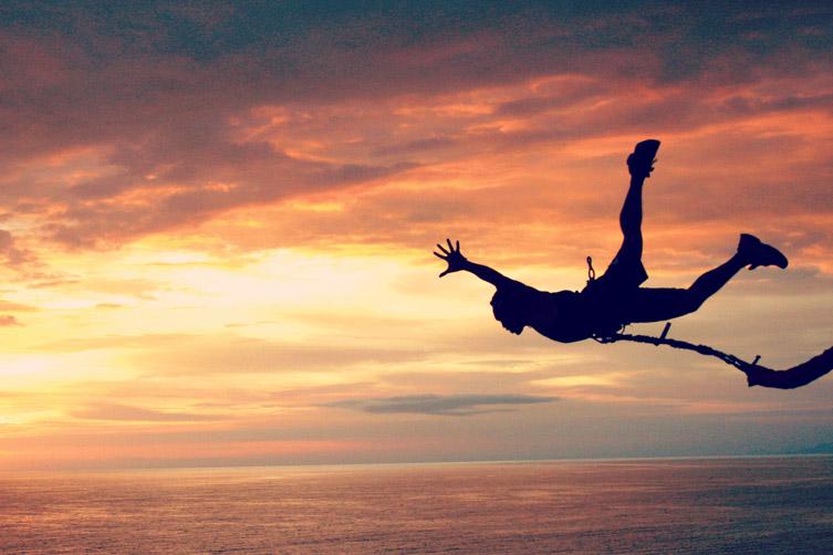 Leap of Faith Bungy