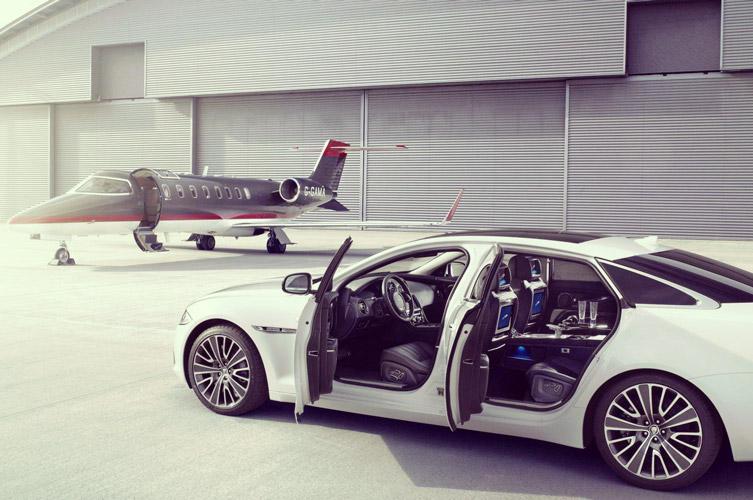 Luxury Las Vegas
