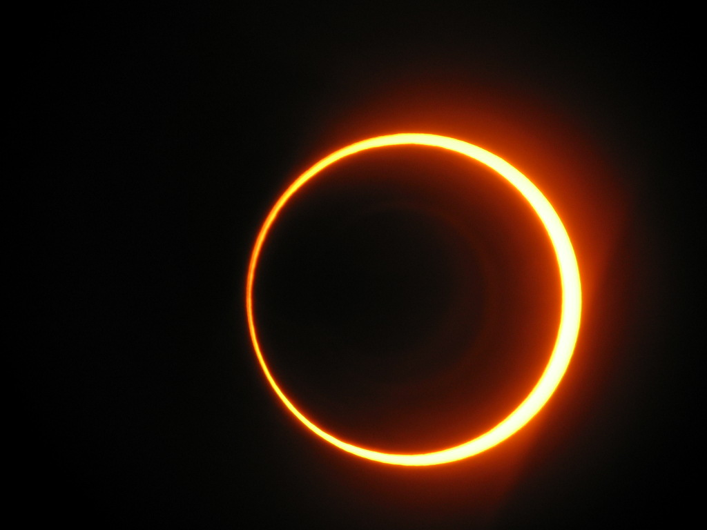 Eclispe of the Heart