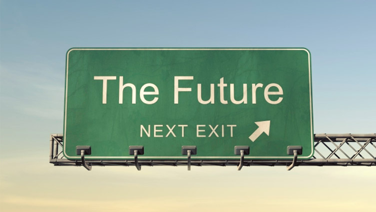 Future Sign Kevin Roberts