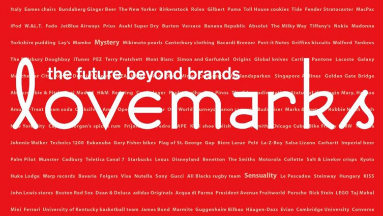 Lovemarks London Future Brands